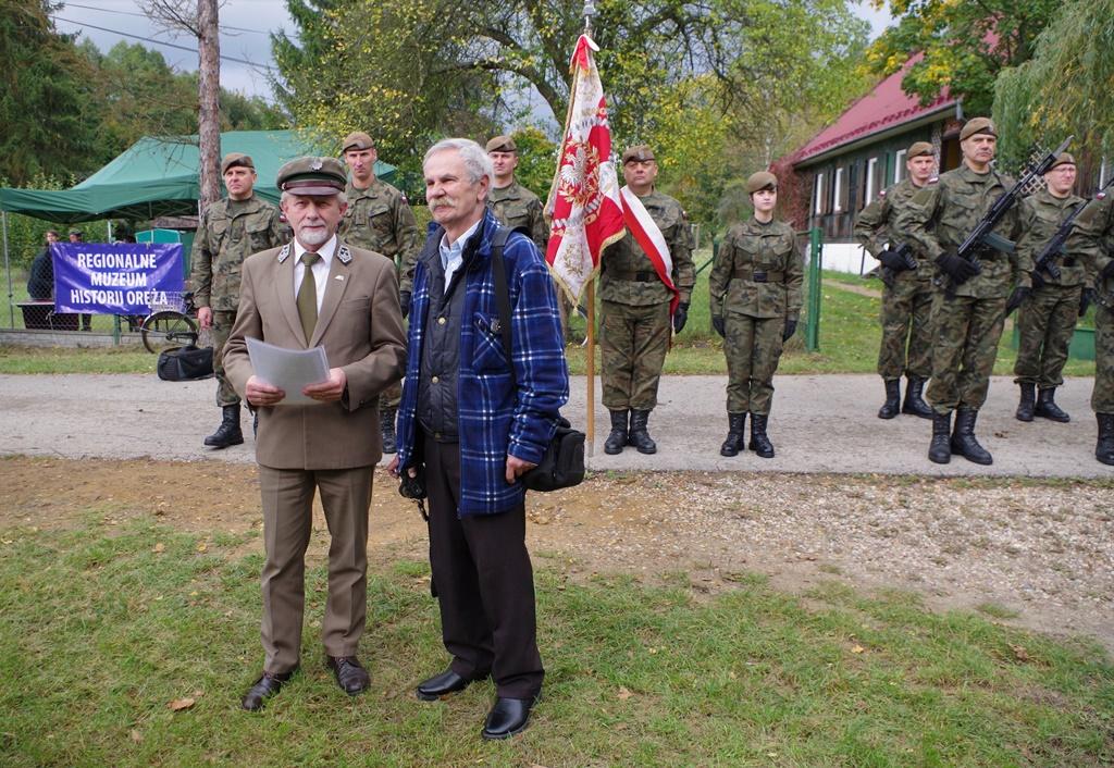 odsloniecie-pomnika-majora-dobrzanskiego-hubala-polagiew-gmina-brody-powiat-starachowickiIMGP7736.JPG