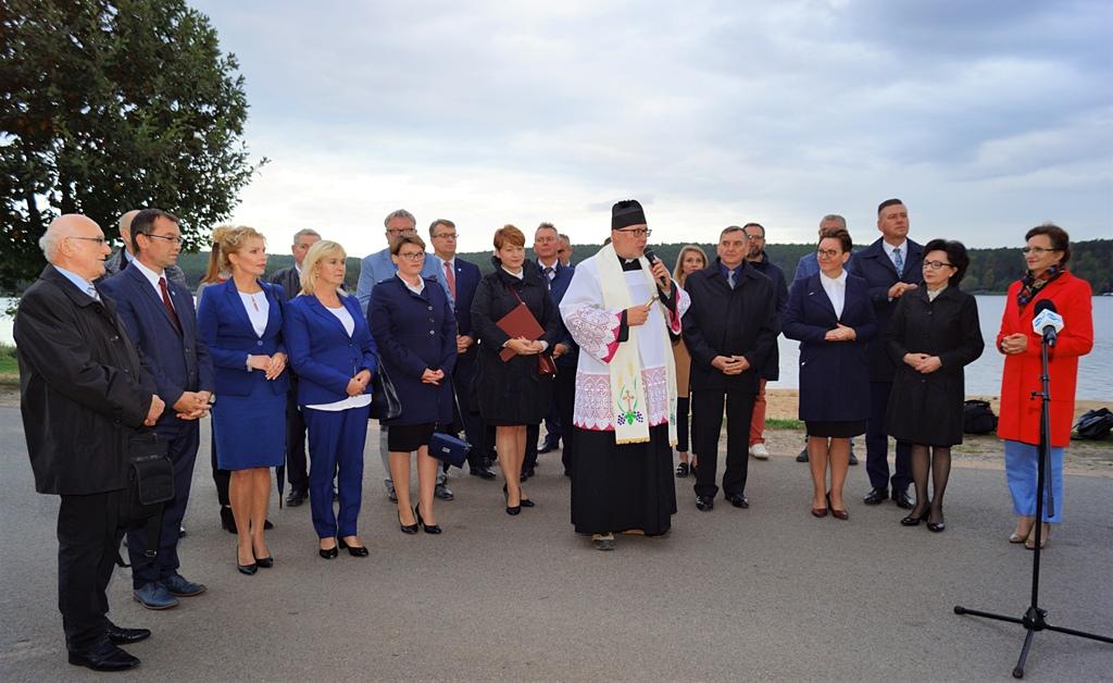 marszalek-sejmu-wojewoda-droga-zalew-brodzki-centrum-turystyczne-otwarcie-DSC06122.JPG