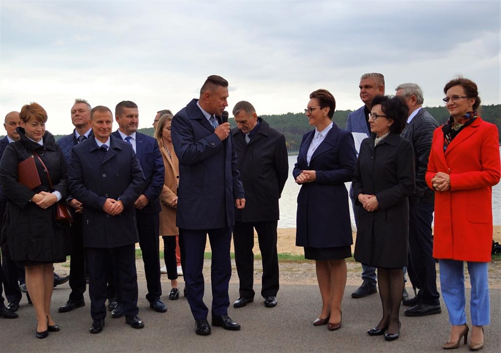 marszalek-sejmu-wojewoda-droga-zalew-brodzki-centrum-turystyczne-otwarcie-DSC06154.JPG