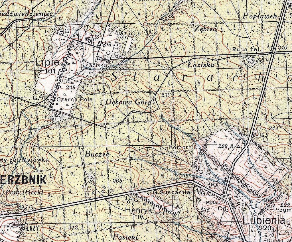 1937-1938-mapa-przedwojenna-historyczna-swietokrzyskie-brody-starachowice-wierzbnik-swietokrzyskie-a.JPG